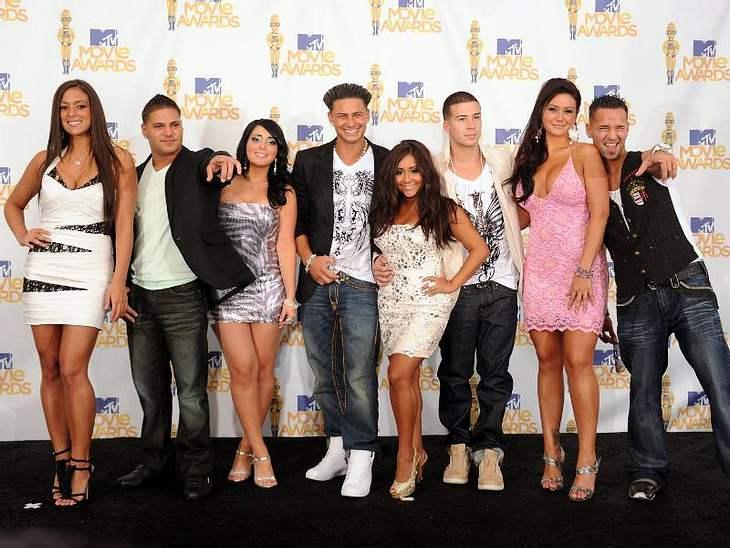 MTV Movie Awards 2010: Die Highlights