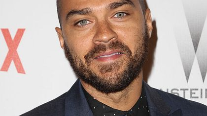 Jesse Williams - Foto: wenn