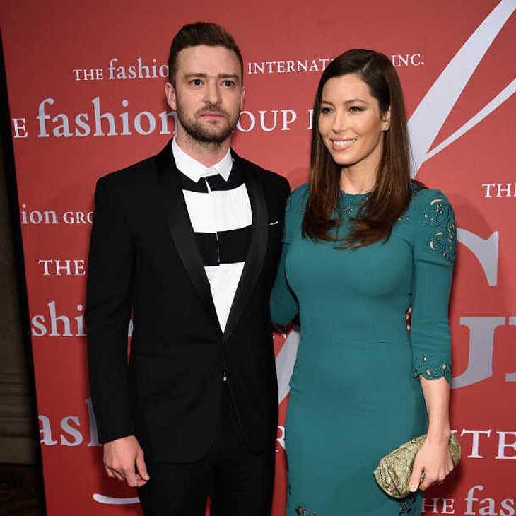 Jessica Biel und Justin Timberlake stehen angeblich kurz vor der Trennung