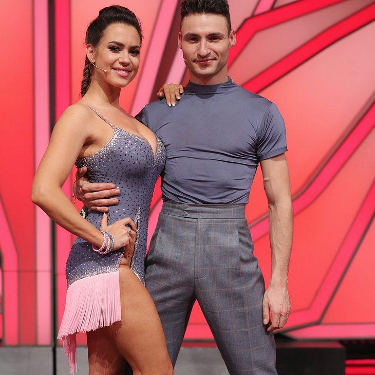 Let's Dance 2018: Jurorin im Babyglück! Motsi Mabuse ist schwanger