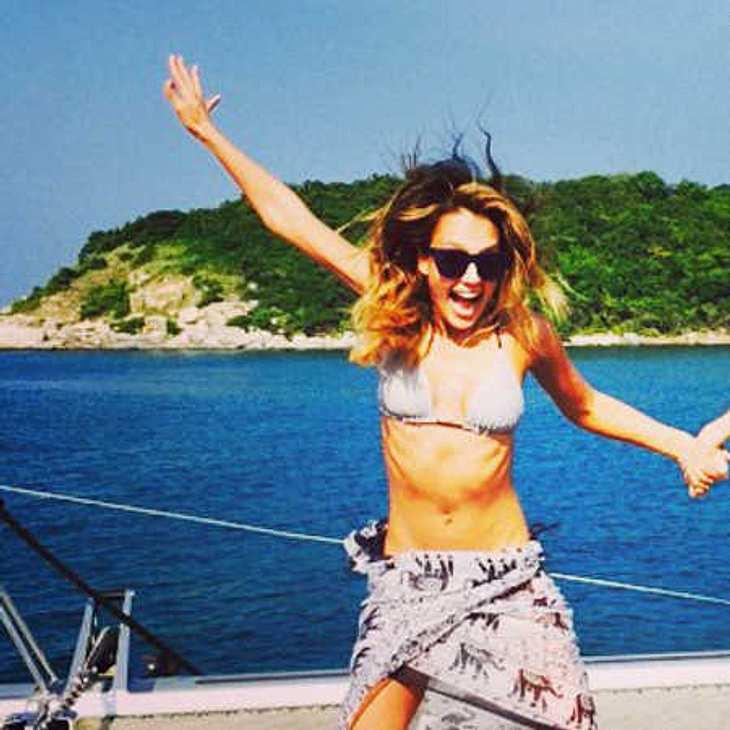 Jessica Alba: Dem Magerwahn verfallen?