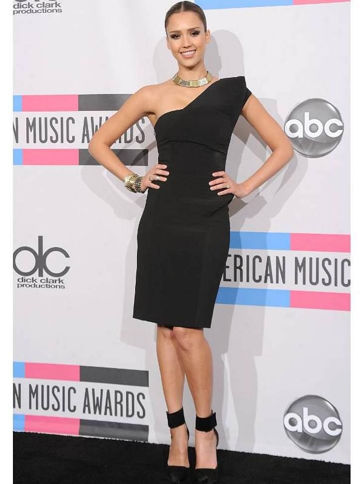 MTV Music Awards Jessica Alba