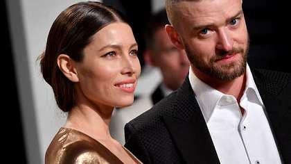 Jessica Biel & Justin Timberlake: Kommt nun das zweite Baby? - Foto: Getty Images
