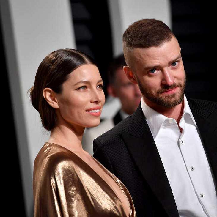 Jessica Biel & Justin Timberlake: Kommt nun das zweite Baby?