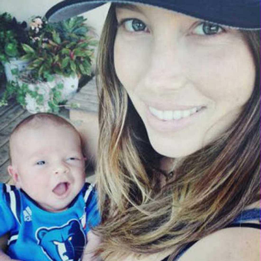 Jessica Biel: Schwule Nannys gegen Untreue von Justin Timberlake!