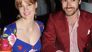 Jessica Chastain und Gian Luca Passi de Preposulo haben geheiratet - Foto: Getty Images