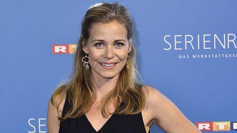 Jessica Ginkel: Zurück zu GZSZ? - Foto: Getty Images