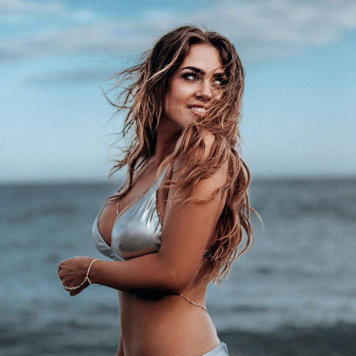 Jessica Paszka - Bachelorette 2017