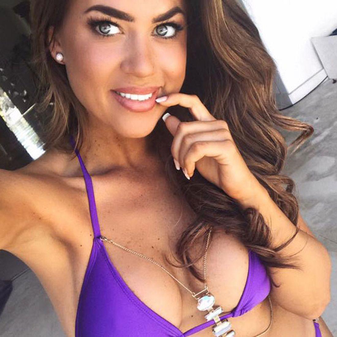 Jessica Paszka