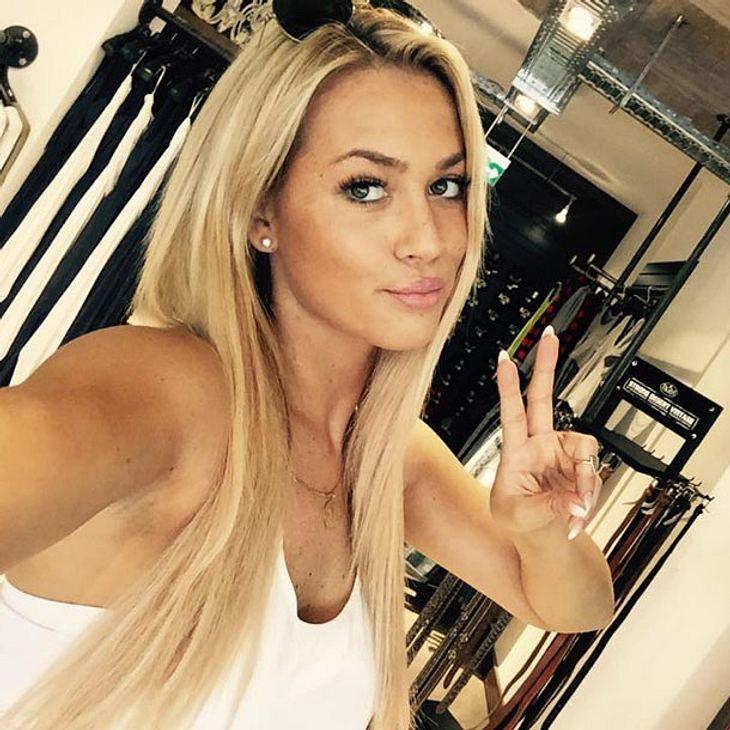 Promi Big Brother: So sah Jessica Paszka früher aus