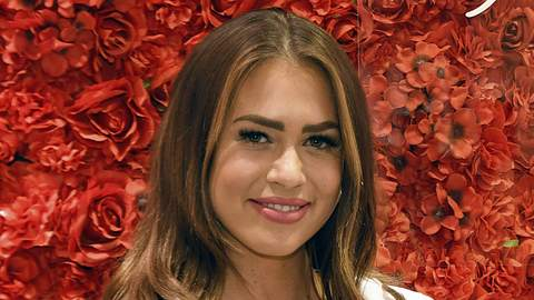 Jessica Paszka - Foto: imago