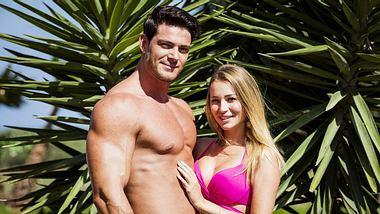 Love Island-Jessica und Sebi: Ehrliche Beichte nach ihrem Rauswurf  - Foto: RTL II