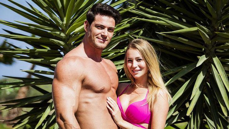 Love Island-Jessica und Sebi: Ehrliche Beichte nach ihrem Rauswurf