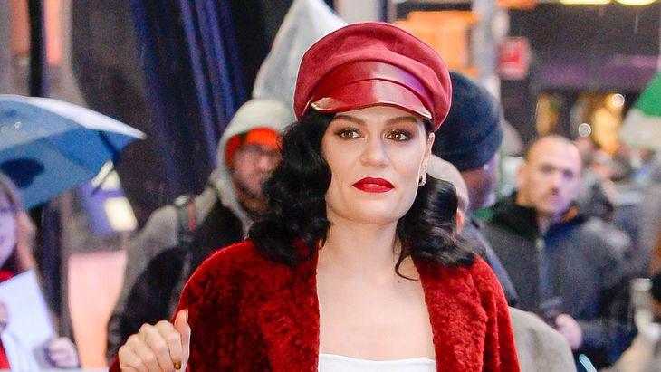 Jessie J: Erschütternde Baby-Beichte!