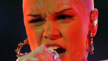 Jessie J äußert Kritik an Kindern in Castingshows. - Foto: AFP / Getty Images