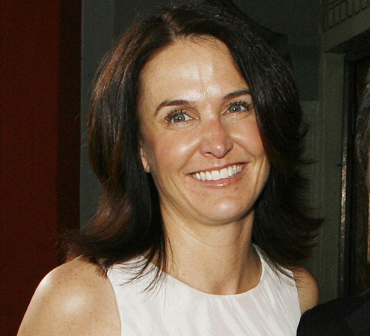 Jill Messick hat sich umgebracht