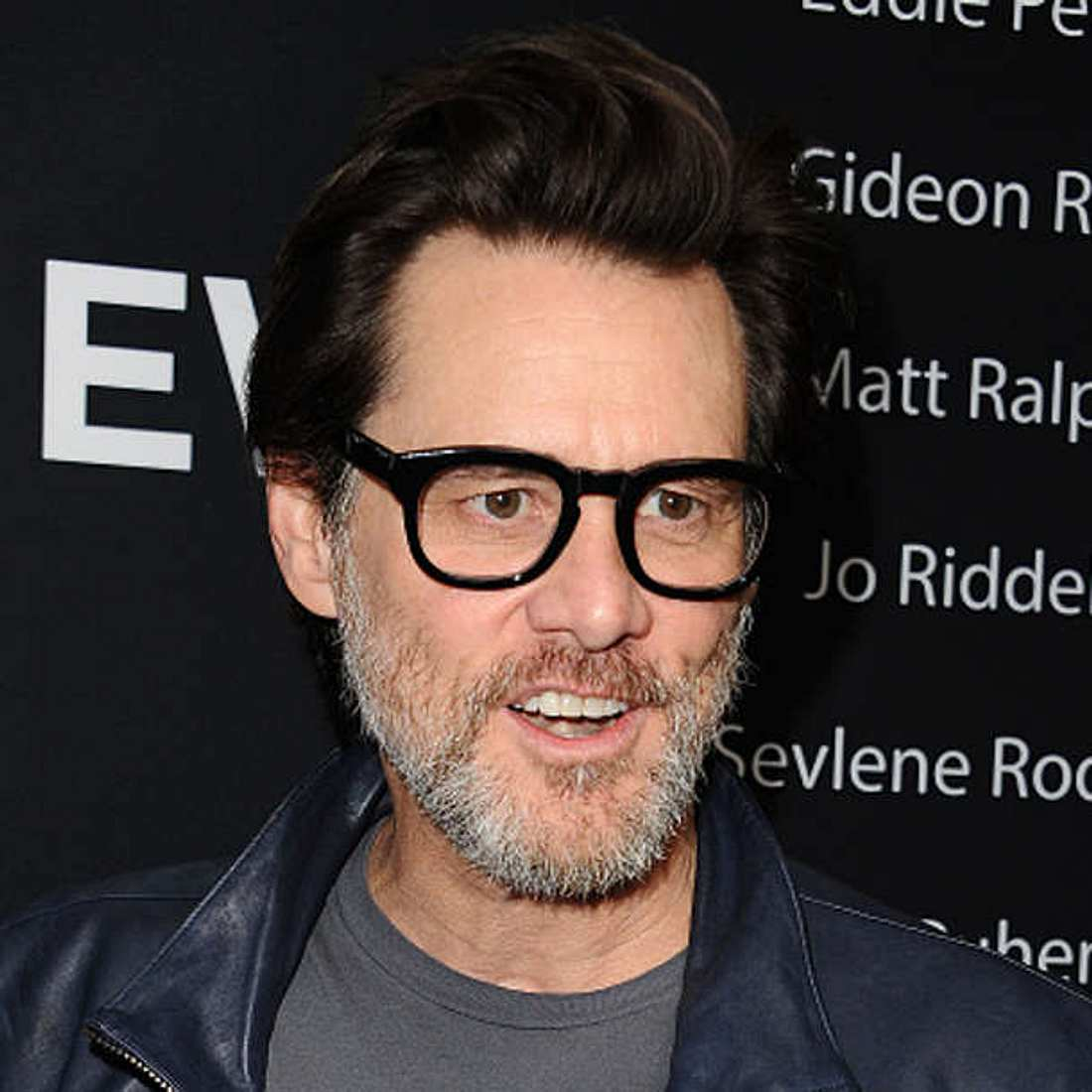 Jim Carrey Ex-Freundin Suizid Briefe
