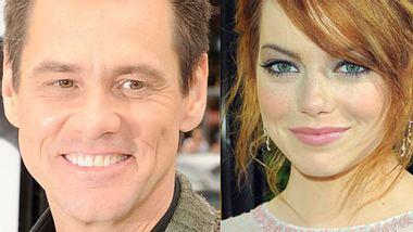 Jim Carrey: Liebesgeständnis an Emma Stone - Foto: GettyImages