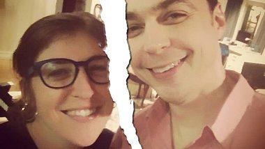 Das sind die neuen Dates von Sheldon und Amy