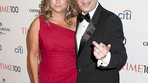 Jimmy Fallon: Scheidung von Ehefrau Nancy Juvonen? - Foto: WENN