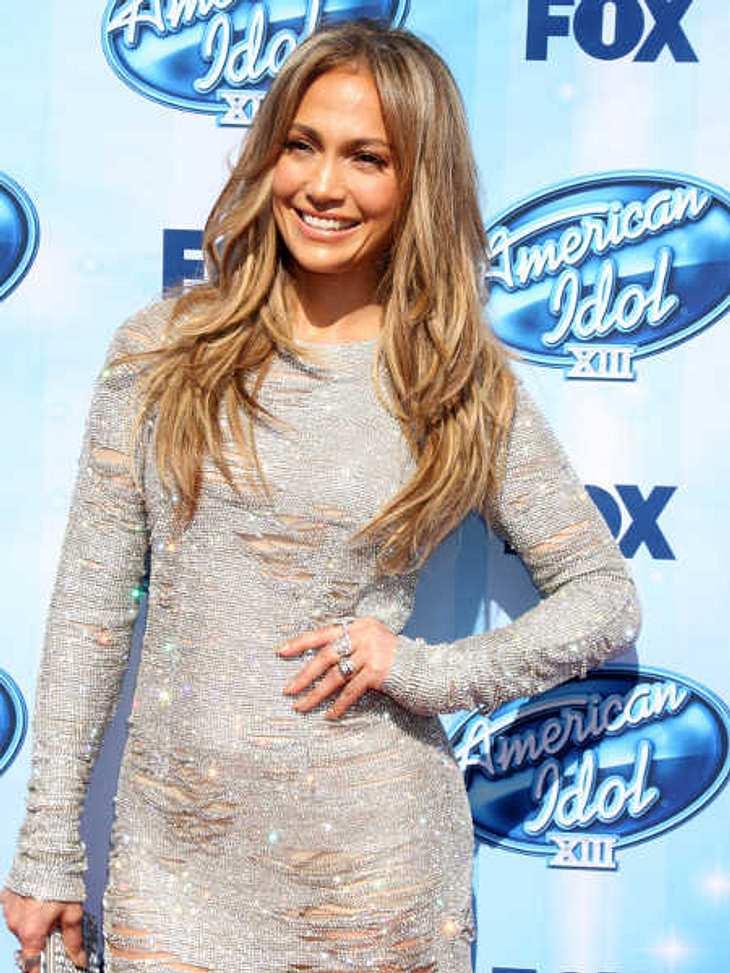Jennifer Lopez: Casper Smart kann seine Geschenke behalten!
