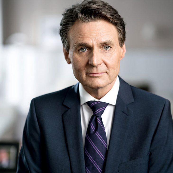 GZSZ-Jo Gerner: Wolfgang Bahro spricht über seinen Ausstieg!