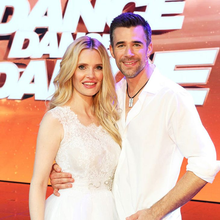Dance Dance Dance: Sind Jo Weil und Mirja Dumont ein Paar?