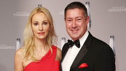 Joachim Llambi mit seiner Frau Ilona - Foto: Imago