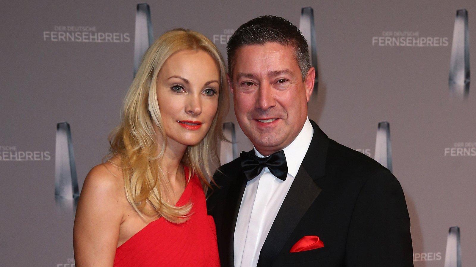 Joachim Llambi und Frau Ilona: Liebes-Comeback offenbar