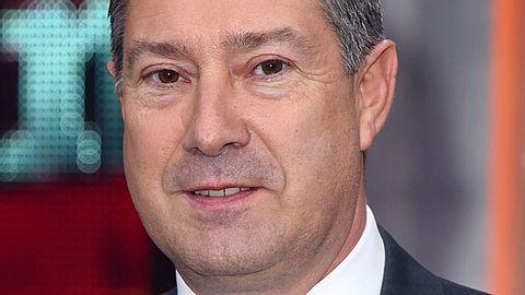 Joachim Llambi: Trauriger Abschied! - Foto: Getty Images