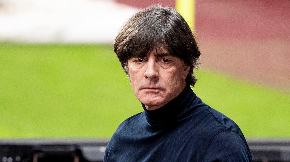 Joachim Löw: So geht es weiter - Foto: Getty Images