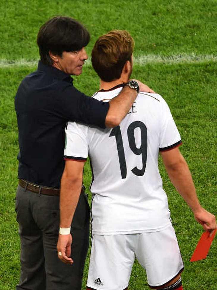 WM 2014: Darum schoss Mario Götze das Sieger-Tor!