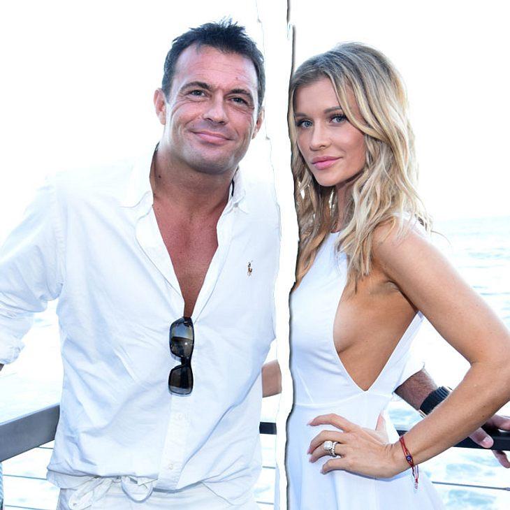 Joanna Krupa: Scheidung nach vier Jahren