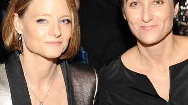 Jodie Foster und Alexandra Hedison haben heimlich geheiratet. - Foto: Getty Images