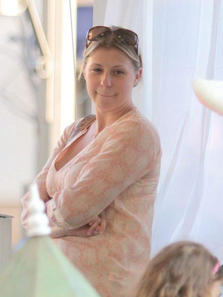 Jodie Sweetin soll in der Entzugsklinik sein