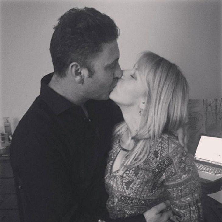 Jodie Sweetin hat sich verlobt