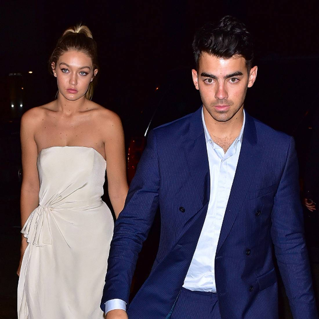 Gigi Hadid und Joe Jonas sind kein Paar mehr