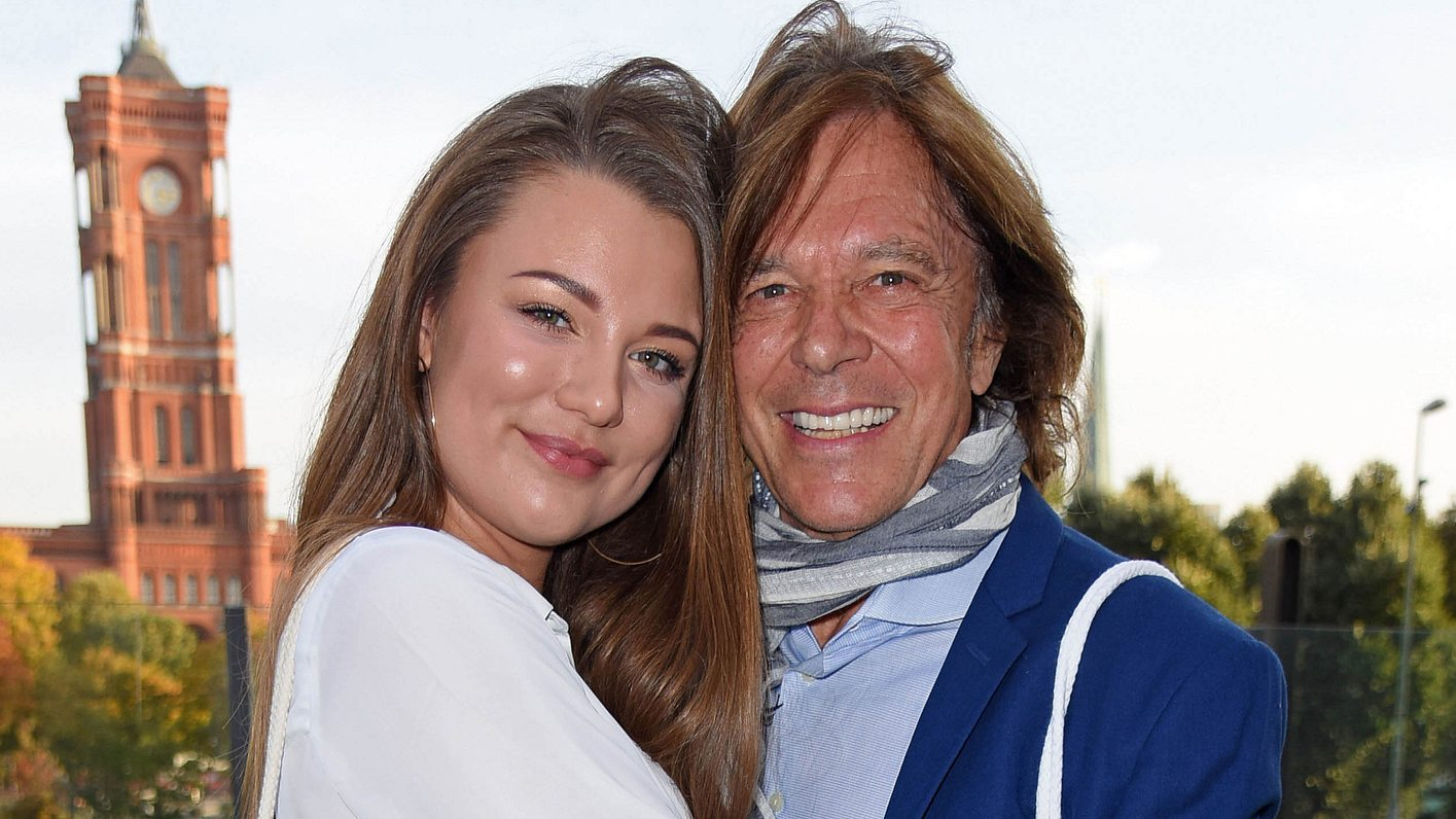 Joelina Drews & Jürgen Drews