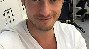 Jörn Schlönvoigt: Diese Sängerin ist seine Ex-Freundin!