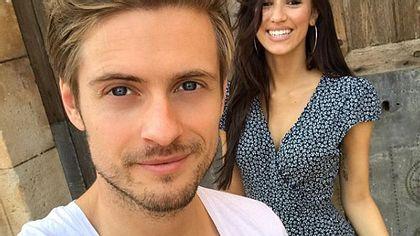 Jörn Schlönvoigt und Hanna erwarten ein Kind - Foto: Instagram/@joern_schloenvoigt