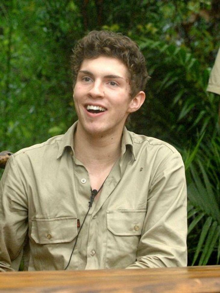 Joey Heindle ist Dschungelkönig 2013