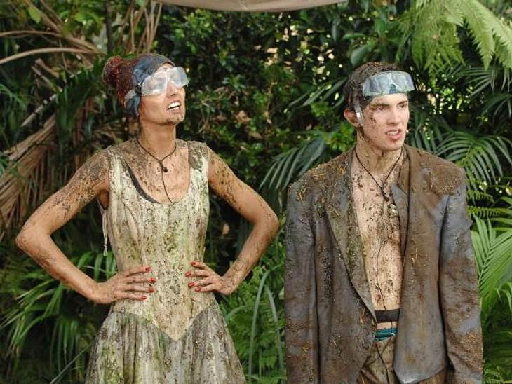 """Die besten Sprüche von Joey Heindle""""Ich habe eine Freundin, bin verlobt, ich kann nicht heiraten!"""" (Vor der """"Dschungel-Hochzeit"""" mit Fiona)"""