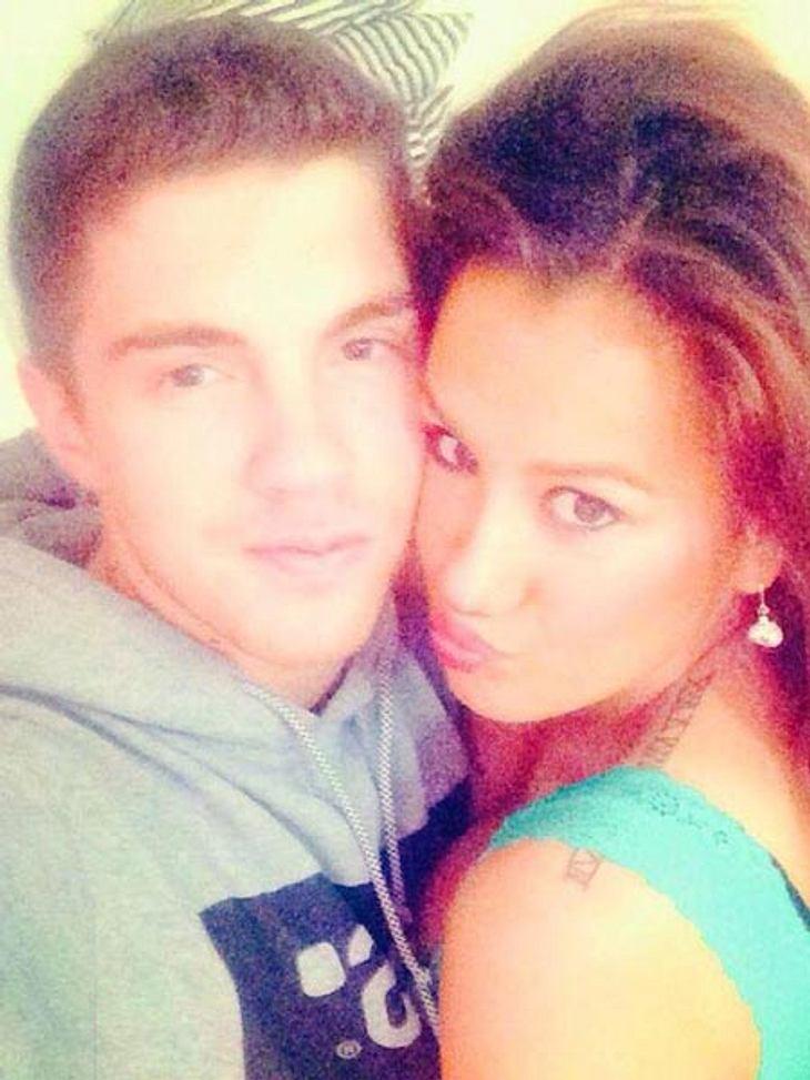 Joey Heindle und Freundin Justine wollen heiraten