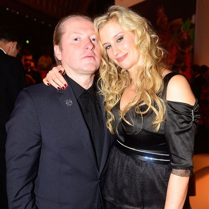 Joey Kelly Ehefrau Tanja Bellini