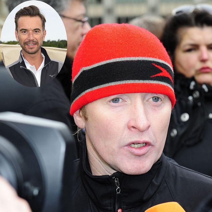 Joey Kelly: Er plaudert ein süßes Geheimnis von Florian Silbereisen aus!