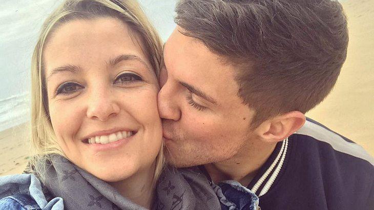 Joey Heindle: Er zeigt seine neue Liebe!