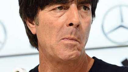 Jogi Löw: Eiskalt rausgeworfen! - Foto: Getty Images