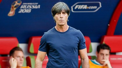 Joachim Löw: Traurige Trennung!  - Foto: gettyimages