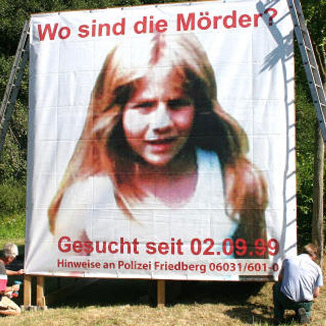 Johanna Bohnacker Mörder