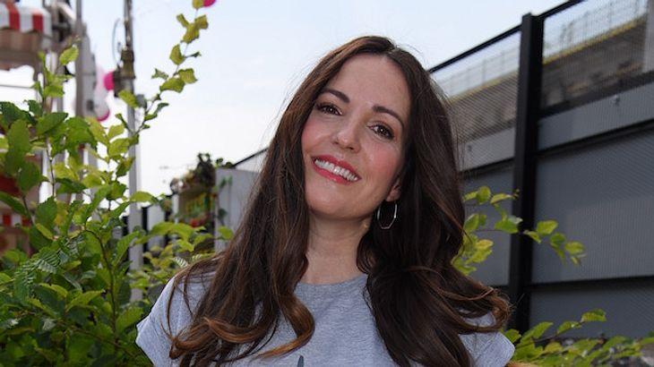 Nach Stillen: Peinliches Brust-Malheur bei Johanna Klum